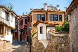 Découverte de la Bulgarie