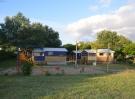 Aire de jeux pour enfants Camping Routes du Monde ATC La Hume