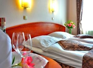 Réserver une chambre d'hôtel avec Routes du Monde ATC