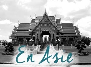 Nos conseils pour votre voyage en Asie