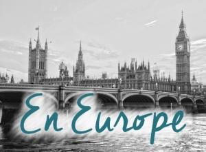 Nos conseils pour votre voyage en Europe