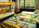 chambre résidence Argentière Chamonix