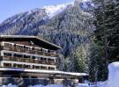 vue résidence Argentière Chamonix