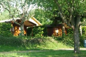 Camping Annecy Veyrier-du-Lac - à partir de 260€