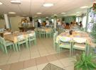 Salle commune restaurant