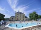 piscine domaine Saint-Geniès