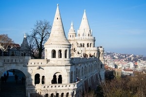 Budapest - 4 jours et 3 nuits - à partir de 595€