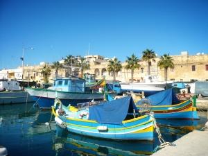 Malte - 4 jours et 3 nuits - à partir de 490€