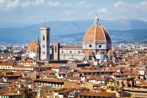 Florence - 4 jours et 3 nuits - à partir de 490€