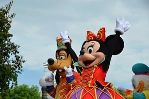 Disneyland Paris - 2 jours et 1 nuit - à partir de 240€