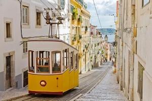 Lisbonne - 4 jours et 3 nuits - à partir de 510€