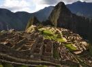 vue macchu picchu paysage montagne site emblématique perou