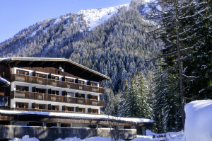Résidence Argentière-Chamonix - à partir de 365€