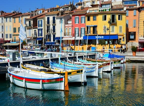 Séjour tout compris à Marseille avec Routes du Monde ATC