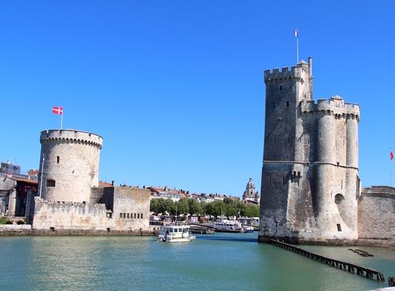 Séjour en Charente-Maritime 5 jours et 4 nuits avec Routes du Monde ATC