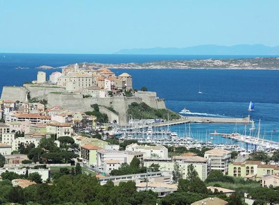 Circuit tout compris en Corse avec Routes du Monde ATC