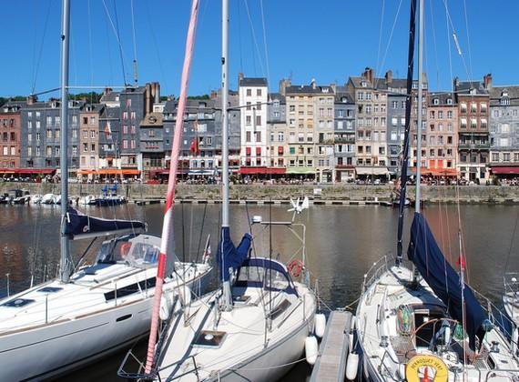 Circuit tout inclus en Normandie avec Routes du Monde ATC