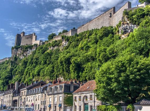Voyage à Besançon avec Routes du Monde ATC
