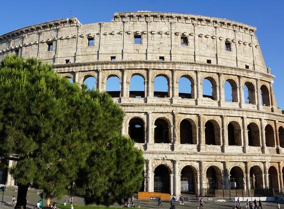Votre circuit tout compris à Rome avec Routes du Monde ATC