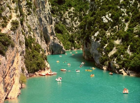 Circuit accompagné en Ardèche et Haute-Loire avec Routes du Monde ATC !