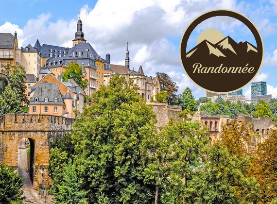 Circuit au Luxembourg avec Routes du Monde ATC !