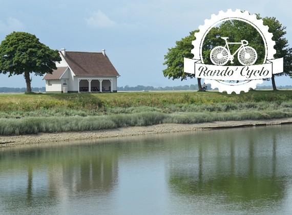 Randonnée Cyclo dans la Baie de Somme avec ATC Routes du Monde !