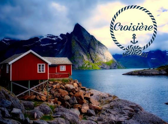 norvege croisiere 2019
